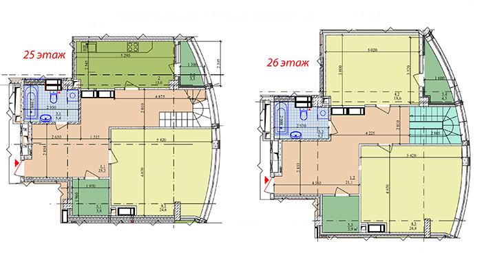 2-х уровневая 25-26этаж_adv